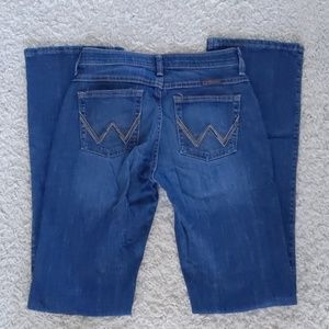 Wrangler Riding Jeans